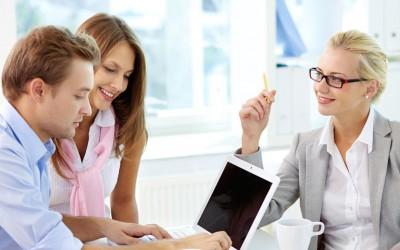 Как ефективно да търсим работа
